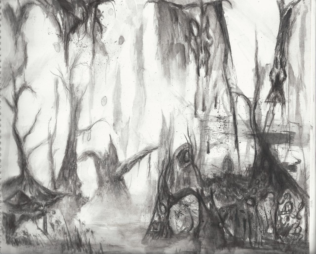 Picture - Hell Swamp